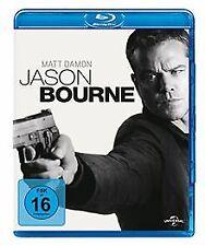Jason Bourne [Blu-ray] von Greengrass, Paul | DVD | Zustand sehr gut