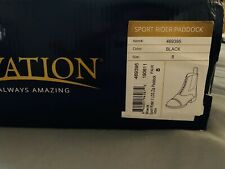 Ovation Sport Ridder Paddock