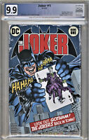 🔥 Joker #1 PGX 9.9! Neal Adams HOMAGE Batman #251 Variant Cover (NOT CGC)🔥🔥