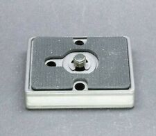 Manfrotto 200PL Quick Release Plate with 3/8th screw