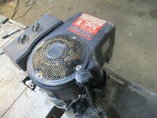 CRAFTSMAN II TECUMSEH 12HP   GOOD RUNNING ENGINE MOTOR 143 396132