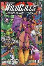 WildC. A.T.S. Covert Action Team (SC, USA, 1995)