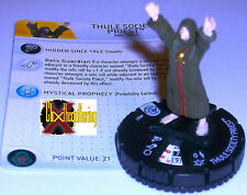 THULE SOCIETY PRIEST #001 Fear Itself Month 1 Marvel Heroclix Common