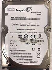 ST9500325AS 5400.6 500GB PN: 9HH134-189 FW: 0001SDM1 China (SU)