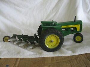 J free shipping ERTL 1:64 John Deere 3020 wide front Tractor 45658