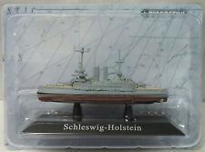 """Linienschiff """"Schleswig-Holstein"""", 1908, Atlas, 1:1250, Fertigmodell, Neu"""