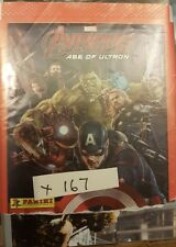 AVENGERS:AGE OF ULTRON, STICKERS X167