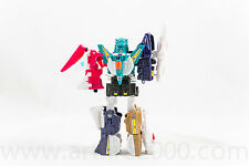 Transformers G1 WST Liokaiser Miniature Victory US Seller MOSC 3rd Party Look