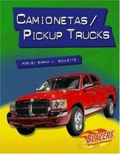 Camionetas / Pickup Trucks (Caballos de fuerza / Horsepower) (Multilingual Edit