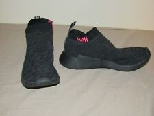 Adidas Boost 675001 Shoes Black Mens Size 12.5