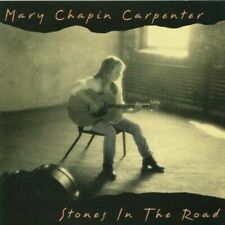 Mary Chapin Carpenter - Stones In The Road (1994) - CD