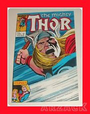 The Mighty THOR N 15 Play Press 1991