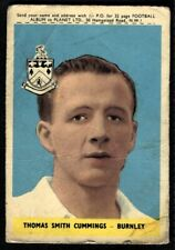 A/&BC-FOOTBALL WITHOUT PLANET 1958-#08- NEWCASTLE 01-46 RICHARD KEITH