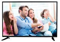 Denver led-5571 55 pulgadas 4k UHD TV TELEVISOR SINTONIZADOR TRIPLE dvb-t2 -c