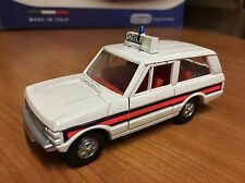 Dinky Range Rover Police #254 unboxed model