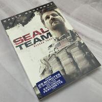 SEAL Team Season 3 (DVD 5-Disc 2020) Fast Shipping New & Sealed US Seller