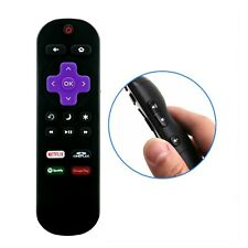 Replace Remote Control for INSIGNIA TV NS-50DR710NA17 NS-55DR710NA17 w spotify