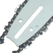 """12"""" Chainsaw Guide Bar & Saw Chain Fits Hitachi CS280A, CS280B, CS30EH"""