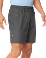 Hanes Men's Performance Running Shorts Sports Workout Gym Cool DRI Inner brief