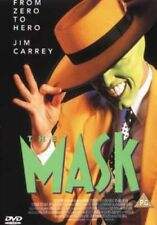 The Mask DVD (1999) Jim Carrey