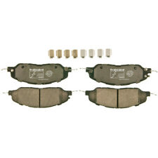 Disc Brake Pad Set-GT Front Federated D1463C fits 13-14 Ford Mustang