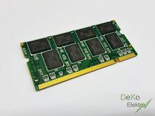 1GB Ram Speicher | DDR1 | für Fujitsu Siemens Amilo D6820 D7820 D8820 M7400 V200