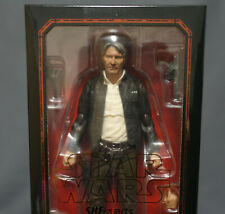 S.H.Figuarts Han Solo STAR WARS The Force Awakens BANDAI SPIRITS Japan New***
