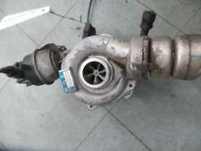 AUDI A4 TURBO/SUPERCHARGER DIESEL, 2.0, TURBO, B8 8K, CAGA CODE, 04/08-06/12 08