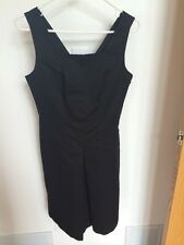 The Limited Black Dress Size 4