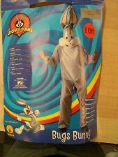 Adult Unisex Bugs Bunny Costume