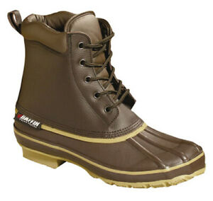 49000391 009 9 BAFFIN MOOSE BOOT SIZE 9
