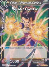 Whis Dragon Ball Super Card Game Opposition Succincte BT5-090 FOIL C//VF