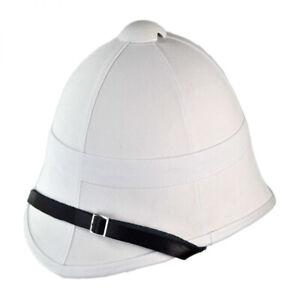 Village Hat Shop British Foreign Service Zulu War Pith Helmet