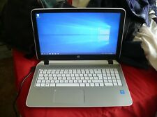 HP Pavilion 15 Notebook - Beats Audio - Core i3 - 4GB RAM - 500GB HD - PC Laptop