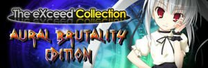 The eXceed Collection: Aural Brutality Edition [STEAM KEY][PC GAME] 3 games in 1