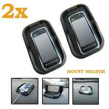 2X Car Dashboard Anti-Slip Mat Non-Slip Magic Sticky Pad GPS Mobile Phone Holder