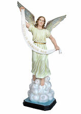 Statue Angel Gloria CRIB 1 ELEMENT Resin Colour cm 100