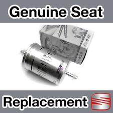 Genuine Seat Leon (1M) Petrol (00-06) Fuel Filter