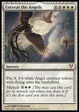 SUPPLICARE GLI ANGELI - ENTREAT THE ANGELS Magic AVR Mint