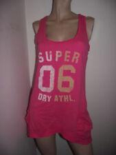 Size M Women's Activewear Vest Tops
