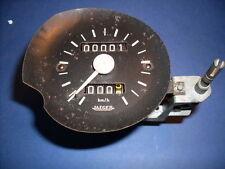 Tableau Bord Compteur KM Neuf Simca 1100 Chrysler 180 Speedometer Tacho