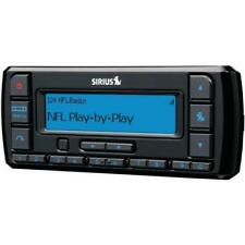 Sirius XM Satellite Radio Stratus 7 With Vehicle Kit Brand New & Sealed