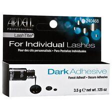 Ardell LASH TITE DARK False Eyelash Adhesive (3.5g) - Premium Flare Lash Glue!