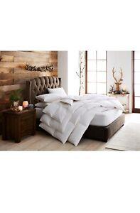Hotel Collection European White Goose Down Medium Weight Twin Comforter $780