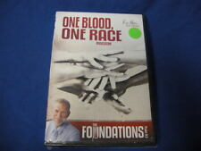 NEW ONE BLOOD, ONE RACE - RACISM DVD 881994005536 THE FOUNDATIONS PSALM 11:3