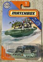 MATCHBOX 2020 SEA SPY MBX COASTAL NEU /& OVP