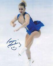 New listing Tonya Harding Autographed Signed 8x10 Photo ( Team USA ) REPRINT
