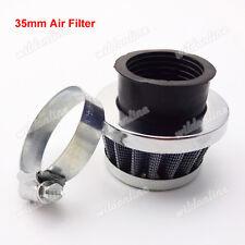 35mm Air Filter For Honda Z50 CT70 Mini Trial 50cc 70 90 110cc Pit Dirt Bike