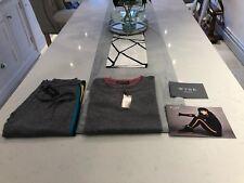 Wyse London Merino Cashmere Jumper Leggings Lounge Set Rainbow Star Luca Lucie 2