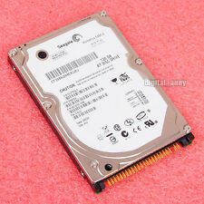 "Seagate 120GB ST9120822A Hard Disk Drive HDD 2.5"" 8MB 5400RPM PATA Laptop disk"